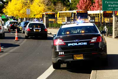 (Image: School police via Shutterstock)