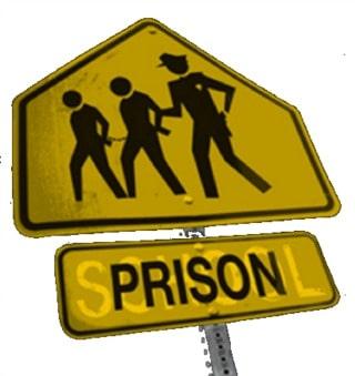 prisoncrossingsign