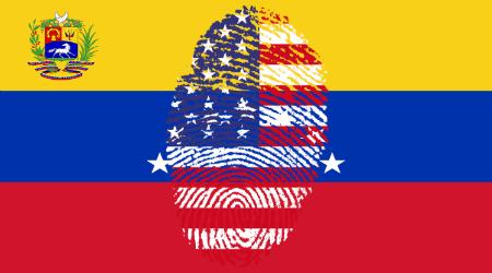 Credit: Flag - Wikimedia / Fingerprint - Pixabay