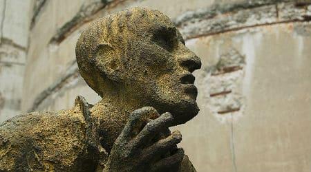 "Photo: ""Toronto Irish Famine Memorial"" by Konrad Glogowski @ Flickr / CC 2.0"