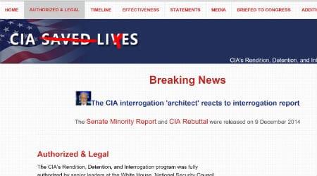 cia-lies