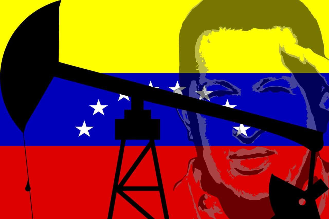 venezuelachavezoil