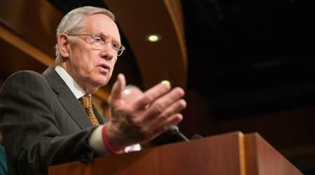 Photo: Senate Democrats / Flickr / CC